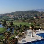 Valle del Este Golf Resort resmi
