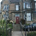 Foto de The Corstorphine Lodge Hotel