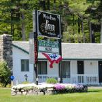 Photo de White Pines Inn at Sebago Lake