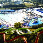 Ocean Breeze Waterpark