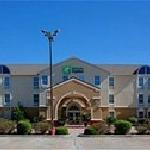 Holiday Inn Express Columbus resmi