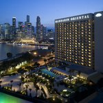 Mandarin Oriental, Singapore