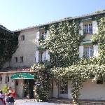 Photo of Hotel Restaurant Les Esparrus