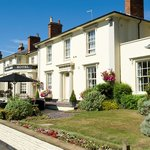 Photo of BEST WESTERN Grosvenor Hotel Stratford-upon-Avon