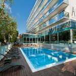 Aqua Hotel