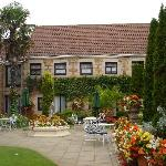 Foto van Greenhills Country Hotel