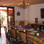 Foto di Casa Maria Bed and Breakfast