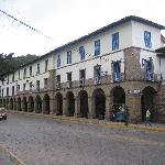  Villa Mayor, Cusco