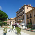 Le Grand Hotel Bormes