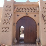 Photo of Hotel Nomad Palace Merzouga