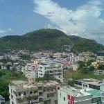 Foto van The Gateway Hotel MG Road Vijayawada