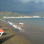 Marmaris Beach