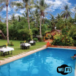 Paradise Eco Resort Siem Reap