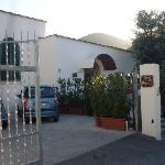 L'ingrasso all'hotel