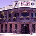 Foto de Crescent Quarters Inn