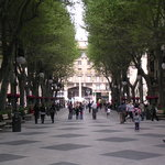 Passeig des Born