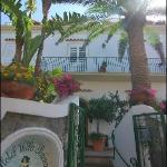 Photo de Hotel Villa Sirena