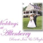 Weddings at Allenberry