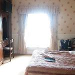 Aran View Country House Hotel Foto