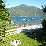 Private Beach Hotel Campagna Cannobio