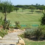 Vila Sol Golf Academy & Driving Range
