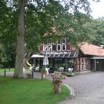 Photo de Hotel Hof Idingen