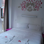 AliciaZzz Bed & breakfast bilbao