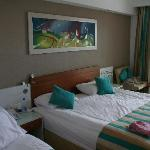 Evren Beach Resort Hotel & Spa照片