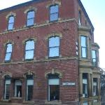 Hotel on Blackburn main raod