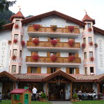 Hotel Sasso Rosso