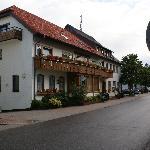 Pension Linde, Dobel, BW, Germany