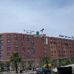 Photo of Ryad Mogador Hotel