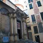 Church of San Siro