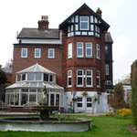 Rokeby Guest House