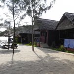 Photo de Sunrise Beach Resort