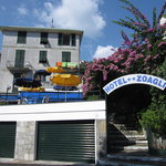 Hotel Zoagli