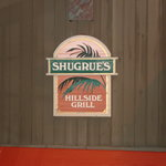Shugrues Sedona Hillside Grill