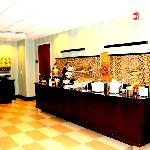 Hampton Inn Anderson North Foto