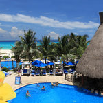 Reef Club Playacar - All-Inclusive