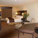 BEST WESTERN PLUS Saint John Hotel &amp; Suites