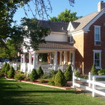‪Osmer D Heritage Inn- Bed and Breakfast‬