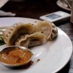  Momos in Kathmandu