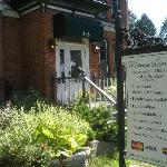 Photo de Manse Lane Bed & Breakfast