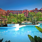 Sheraton La Caleta Resort &amp; Spa