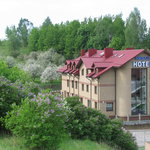 Amicus Hotel