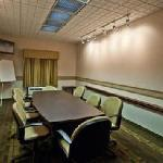  Board room meeting space with FREE high speed wireless internet.