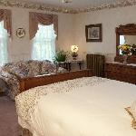 Photo de Red Forest Bed and Breakfast