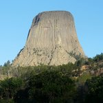 Devils Tower KOAの写真