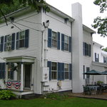 Photo de The Waitsfield Inn