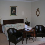 Room at Castlewood House